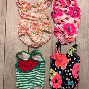 Other - Infant girl swimwear